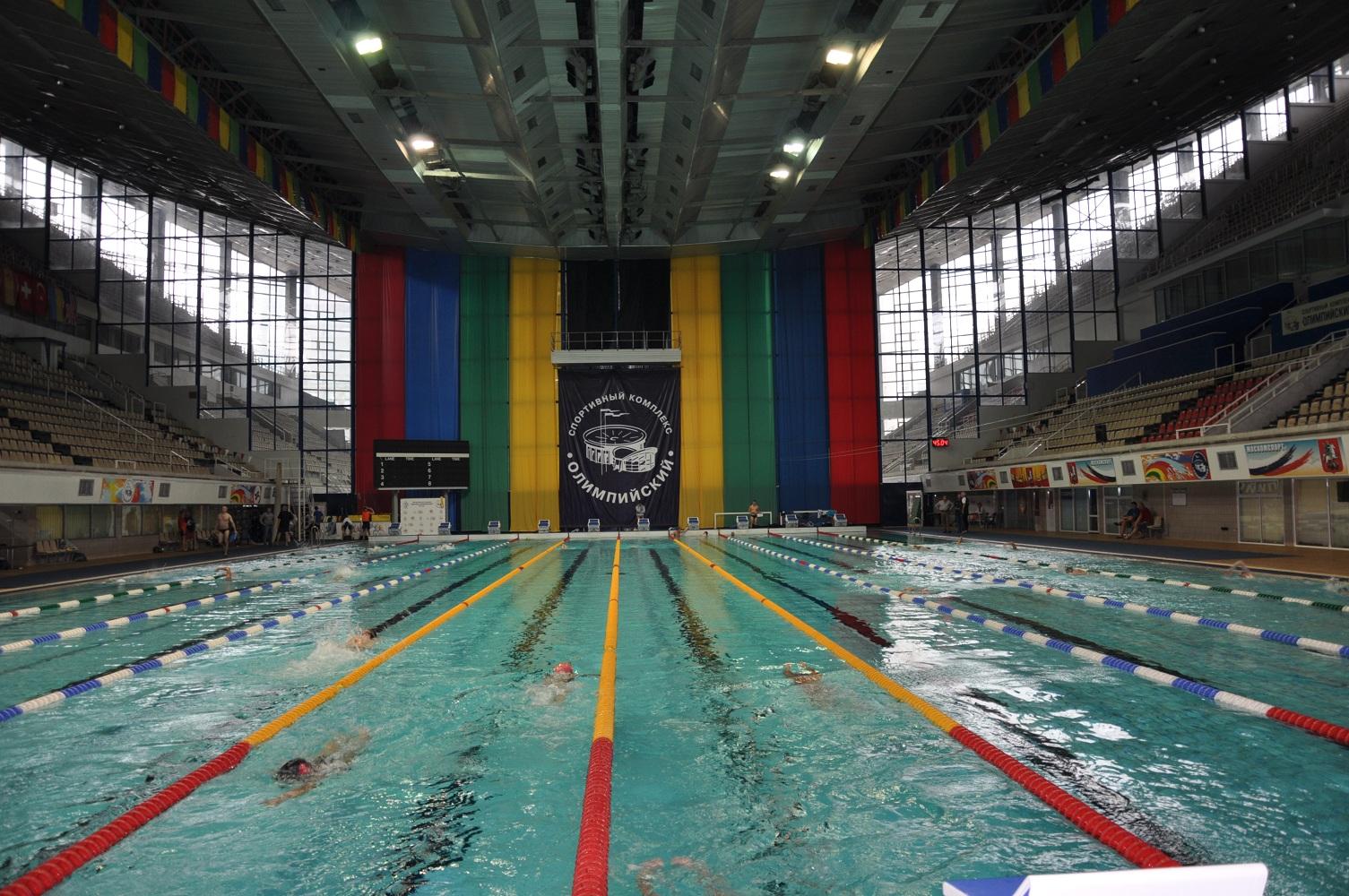 дизайн озеленяем фото бассейна олимпийский москва деньгам более менее